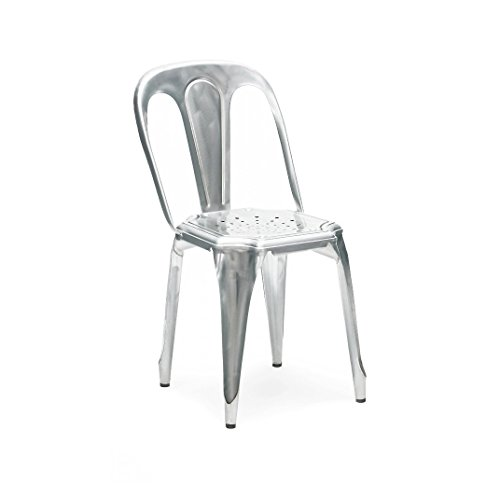 meubles-vintage-galvanized-stackable-steel-side-chair-set-of-4