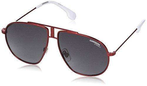 Rojo 21 Sf Sonnenbrille Red Carrera CARRERINO Matte Grey Dark q7txpnw