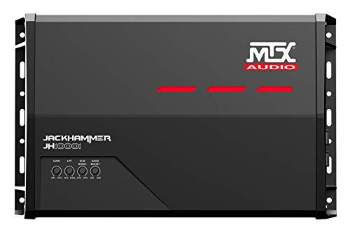 Highest Rated Mono Amplifiers