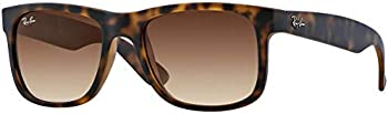 Ray-Ban RB4165 55mm Justin Sunglasses