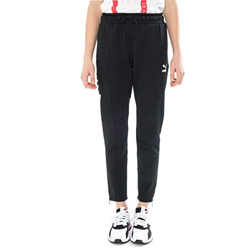 Donna Pant Pantalone 01 Xtg Puma Noir 578025 Track 94 5pZxqwXn6g