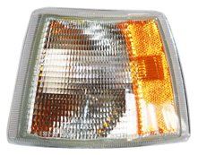 Volvo 800 Series (TYC 18-5184-01 Volvo 850 Series Driver Side Replacement Parking/Side Marker Lamp Assembly)