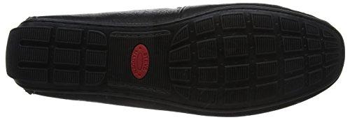 Mocassini Loafer Black Uomo Steve Madden Nero 01040 Greyson x6YTnnwt
