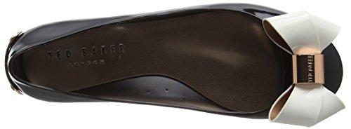 Ted Baker FAIYTE - Zapatos de Tacón mujer Negro (Black/Cream)