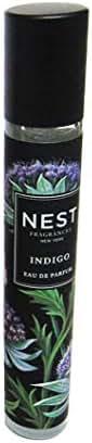 Nest Fragrances Eau De Parfum Spray 8 mL 0.27 fl. oz. (Indigo)