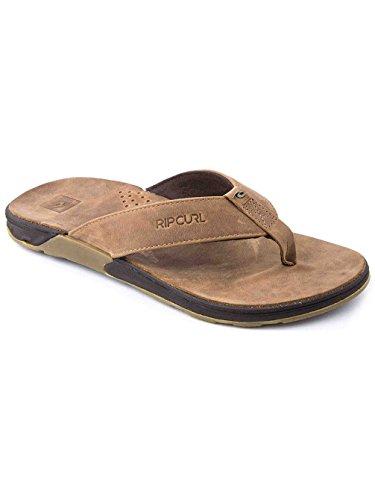 Rip Curl Herren Sandalen Ultimate Leather Sandals