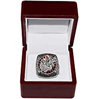 $99 » CHICAGO BLACKHAWKS (Jonathan Toews) 2013 STANLEY CUP WORLD CHAMPIONS Rare Collectible Replica Silver National Hockey League NHL…