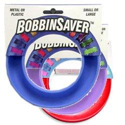 GRABBIT BOBBINSAVER COMBO PACK - 3 BOBBIN HOLDERS by BobbinSaver