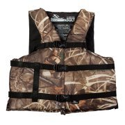 Stearns Adult Classic Series Vest Camouflage,