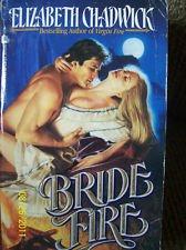 book cover of Bride Fire