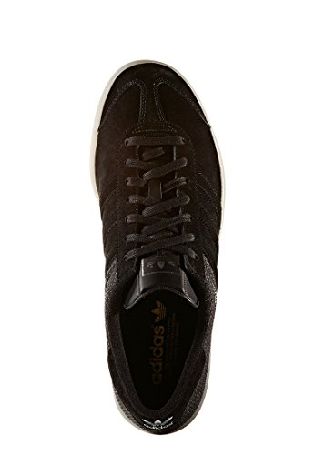 Adidas Sneaker Men HAMBURG TECH S79993 Schwarz