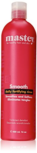 Price comparison product image Mastey Smooth Daily Conditioner Detangler,  16 Fluid Ounce