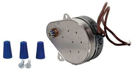 Tork 201 - Motor for Tork 24 Hr and 7 Day Time Switches - (277v Time Switch)