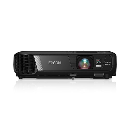 Epson EX7240 Pro Wireless WXGA 3LCD HD Projector 3,200 Lumens HDMI MHL SVGA (Renewed)