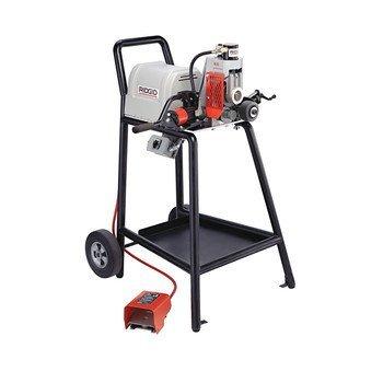 Ridgid 64977 918-I Roll Groover 115V by Ridgid