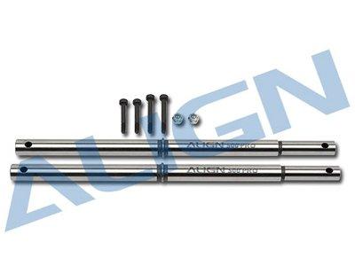 ALIGN 500PRO Main Shaft Set ()