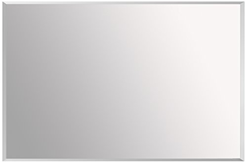 "Amazon.com: Fab Glass And Mirror 20"" X 30"" Inch Rectangle"