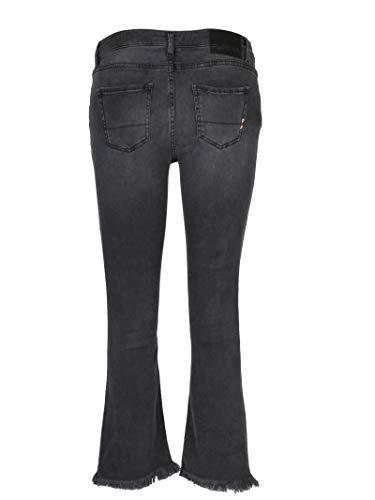 Grigio Pinko Cotone Jeans Donna 1x10aqy4x4i89 qxwvInxZUO