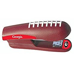 NCAA Georgia Bulldogs Stapler Pro-Grip S...