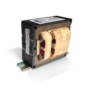 Universal #P320MLTAC40 120-277 volt Pulse Start Quad-Tap Ballast, operates 320W MH ANSI: M154/M132 ()