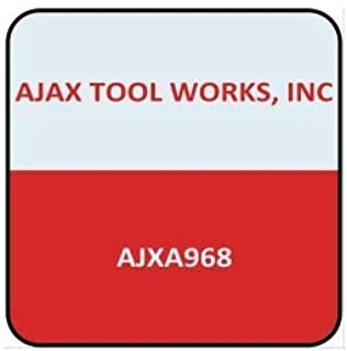 """product image for Ajax Tools .498 Fork Chisel, 1-1/4"""" (AJX-A968)"""