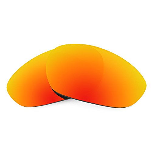 Revant Lenses for Oakley Minute 2.0 Polarized Fire Red