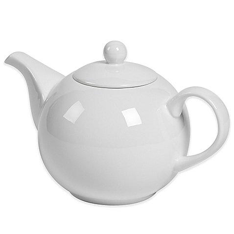 blue danube teapot - 8