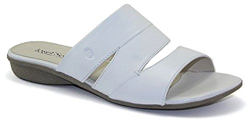 Josef Seibel Fabia 12 87512 Womens Clogs White