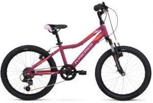 Kross Bicicleta Infantil Lea Mini 2.0 20