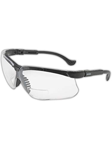Uvex Genesis Series Reader Style Safety Glasses