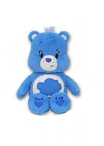 Care Bears Fans Grumpy Bear Blue 35cm Stuffed Plush Doll from Care Bears