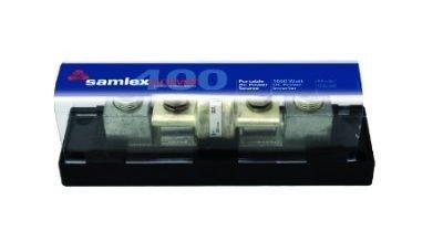 Samlex Solar CFB2-400 Fuse Block by Samlex America