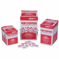 Pain Stoppers Extra Strength 250/Bx, Sold As 1 Box ()