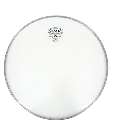 RMV Deep Performer Hydraulic Drumhead 13 inch.PHC-1336