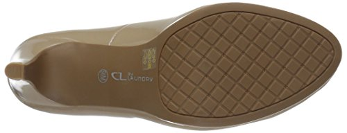 Nilah Nude by CL Women's Chinese Laundry Patent dqUIIXxw