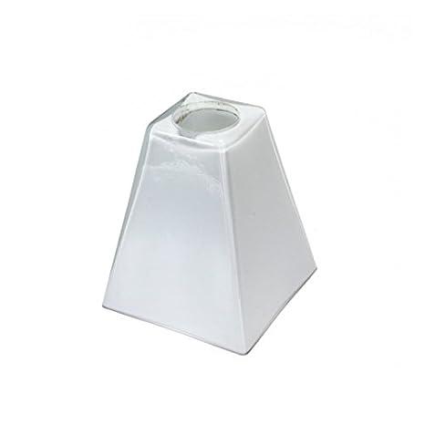 Tulipa para lámpara de techo cuadrado para lámpara de techo ...