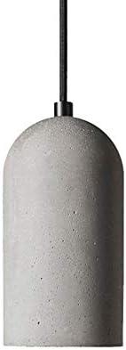 Concrete pendant lights _image1