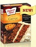 Duncan Hines Decadent Classic Carrot Cake (2)