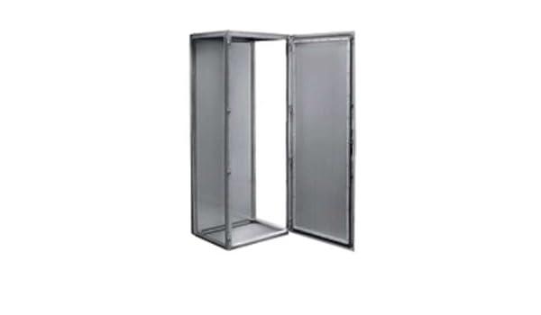 Eldon armario acero inox. - Armario autoportante 2000x800x600 acero inoxidable 316: Amazon.es: Bricolaje y herramientas