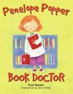 Download Penelope Popper, Book Doctor ebook