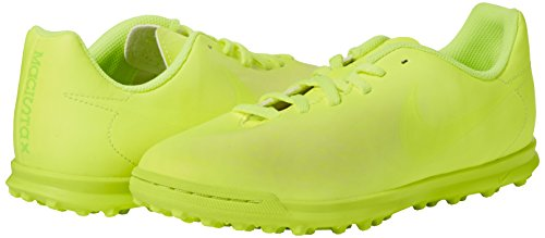 Unisex 844416 De Green volt Amarillo Botas Volt Electric 777 Nike Fútbol Adulto Barely x4qp1aOxw