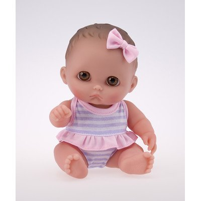 Lil' Cutesies Doll: Mimi, Bibi or Lulu (Outfits and Expressions May Vary)