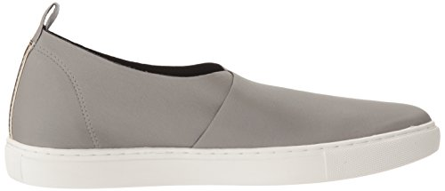 Kenneth Cole New York Mujeres Kathy Fashion Sneaker Light Grey / Stretch