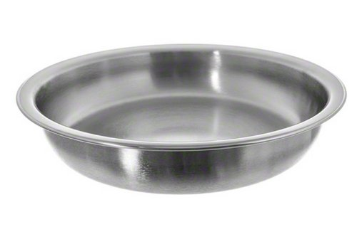 American Metalcraft (RFP18RD) Round Chafer Pan Only