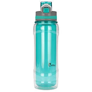 Bubba Flo Duo Insulated Water Bottle, 24oz., Island Teal