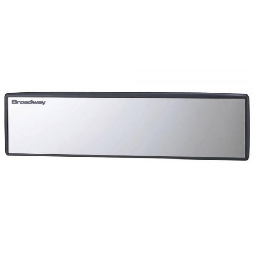 Broadway BW846 300mm Type-A Flat Mirror - View Type