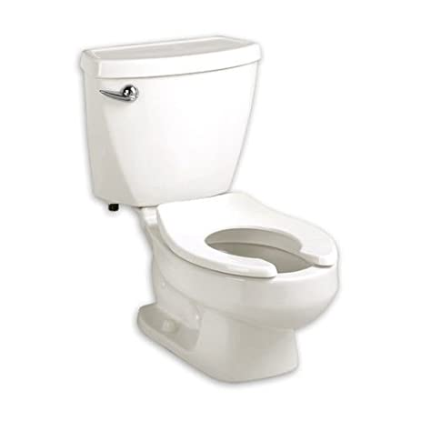round front toilet dimensions. American Standard 2315 228 020 Baby Devoro Flowise 10 Inch High Round Front  Toilet