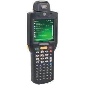 - Motorola MC3100 Handheld Terminal - Marvell PXA320 624 MHz - 256 MB RAM - 1 GB Flash - 334; LCD - Alphanumeric Keyboard - Bluetooth - MC3100-RL4S04E00