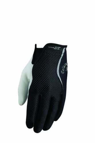 Callaway 2013 X-SPANN Glove Mens Left Medium/Large 1