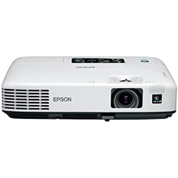 Amazon.com: Epson PowerLite 1725 3000 Lumens Wirleless XGA ...